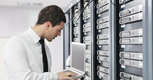 Administrateur de bases de données