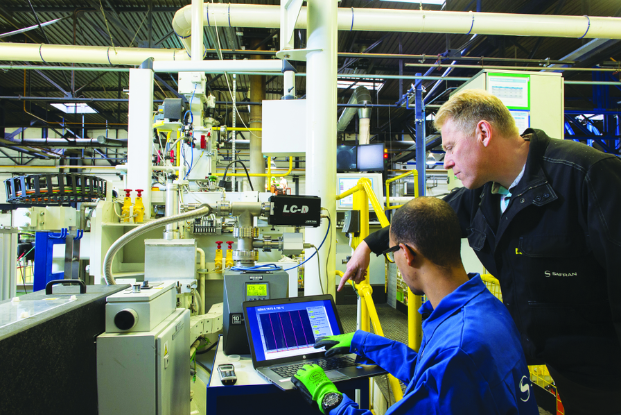 Management de la maintenance et de la Sécurité industrielle